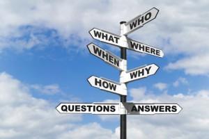 Projektmanagement wirft viele Fragen auf. In den Seminaren und Trainings von Peter Siwon erhalten Sie Antworten für Ihren Projekterfolg (Bild: fotolia, RTimages)