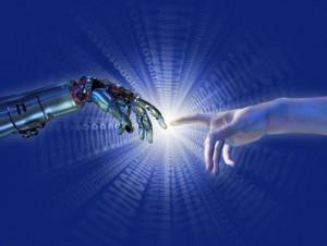 Mensch und Maschine, Partner oder Gegner?