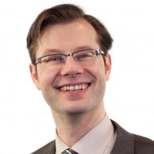 Dr. Michael Jastram, Geschäftsführer / Principal Systems Engineer Formal Mind GmbH