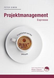 Buch Systemisches Projektmanagement Projektarbeit von Peter Siwon