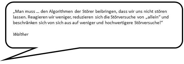Zitat Walther zu digitaler Hyperaktivität
